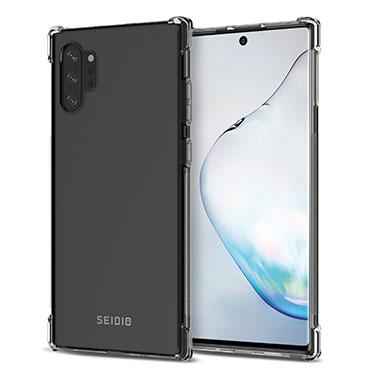 Case - Seidio OPTIK Case For Samsung Note 10 Plus