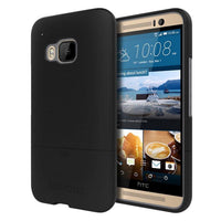Case - Seidio SURFACE Case (Black) For HTC One M9
