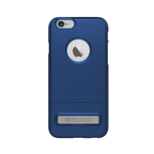 Case - Seidio SURFACE Case With Metal Kickstand (New Design) (Royal Blue) For IPhone 6 Plus, IPhone 6S Plus