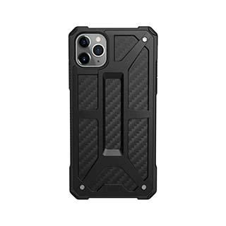 Case - UAG Black (Carbon Fiber) Monarch Case For IPhone 11 Pro Max
