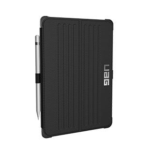 Case - UAG (Black) Metropolis Series Folio Case For IPad Pro 9.7