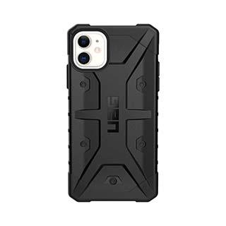 Case - UAG Black Pathfinder Case For IPhone 11