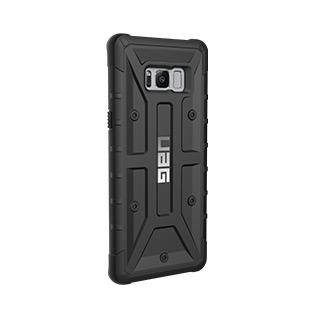 Case - UAG (Black) Pathfinder Series Case For Samsung Galaxy S8 Plus