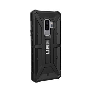 Case - UAG (Black) Pathfinder Series Case For Samsung Galaxy S9 Plus