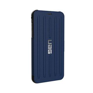 Case - UAG Blue (Cobalt) Metropolis Series Case For IPhone Xs Max