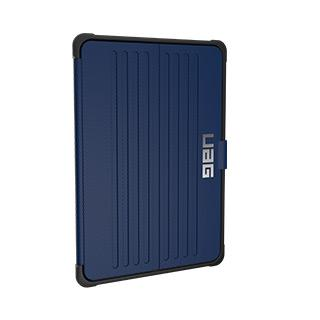 Case - UAG Cobalt/Silver Metropolis Series Folio Case For IPad 9.7 (2017/2018)