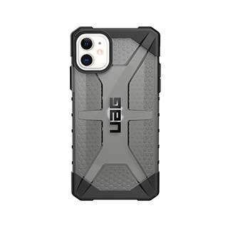 Case - UAG Grey/Black (Ash) Plasma Case For IPhone 11