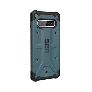 Case - UAG Grey (Slate) Pathfinder Series Case For Samsung Galaxy S10 Plus