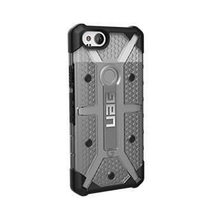 Case - UAG Ice/Black Plasma Series Case For Google Pixel 2