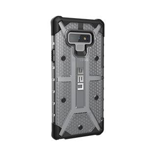 Case - UAG Ice/Black Plasma Series Case For Samsung Galaxy Note 9