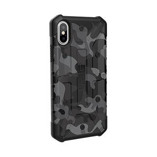 Case - UAG Midnight Camo Pathfinder Series Case For IPhone X, IPhone Xs