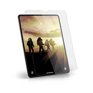Case - UAG Tempered Glass Screen Protector For IPad Pro 12.9 (2018/2019)