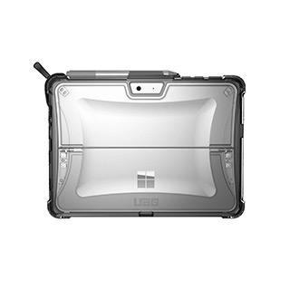 Case - UAG Transparent (Ice) Plyo Series Case For Microsoft Surface Go