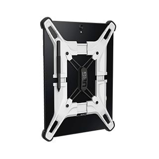 Case - Universal UAG White 10inch Android Exoskeleton Tablet Case