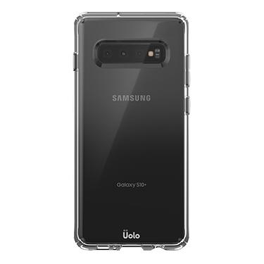 Case - Uolo Soul Case For Samsung Galaxy S10 Plus