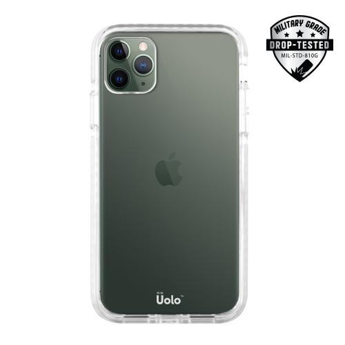 Case - Uolo Soul POP Clear Case For IPhone 11 Pro Max