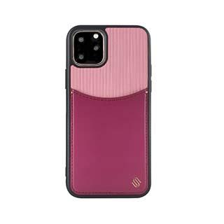 Case - Uunique Pink Rosette Pocket Case For IPhone 11 Pro