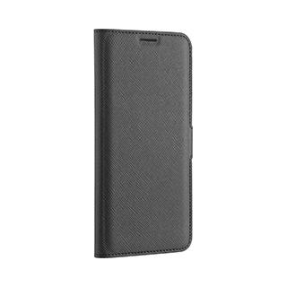 Case - Xqisit Black Viskan Wallet Case For Samsung Galaxy S7 Edge