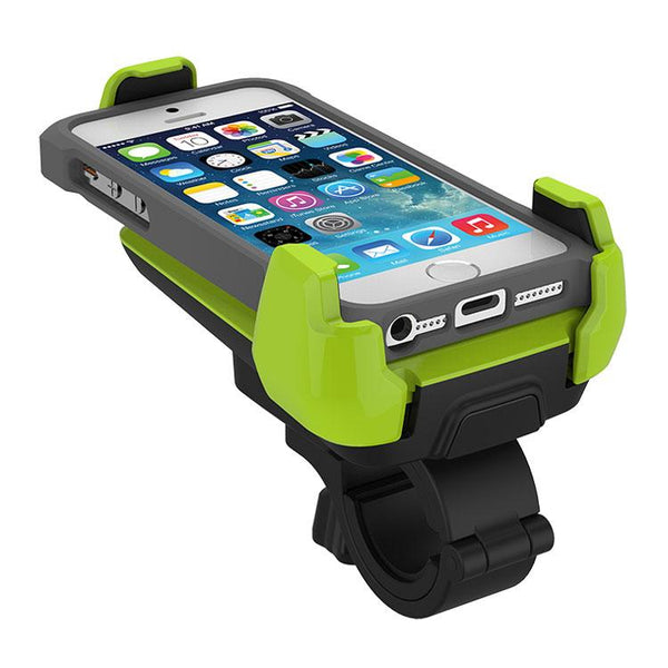 IOttie Active Edge Bike & Bar Mount (Electric Lime)