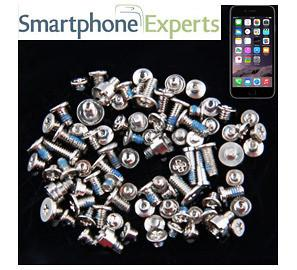 Replacement Complete Screw Set For IPhone 6S, IPhone 6
