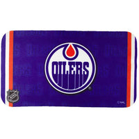 Screen Care - NHL Edmonton Oilers Licensed Microfiber Cloth (7x4)