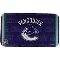 Screen Care - NHL Vancouver Canucks Licensed Microfiber Cloth (7x4) (5-Pack)