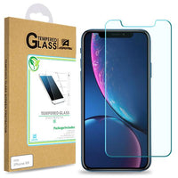 Screen Protector - (2.5) Tempered Glass Screen Protector For IPhone 11, IPhone XR