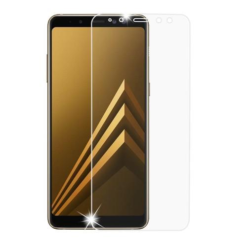 Screen Protector - AIRIUM 2.5D Tempered Glass Screen Protector For Samsung Galaxy A8 (2018)