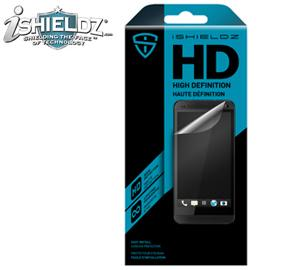Screen Protector - IShieldz Premium HD Screen Protector For Sony Xperia Z1