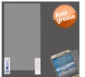 Screen Protector - MYBAT Anti-grease LCD Screen Protector/Clear For HTC One M9