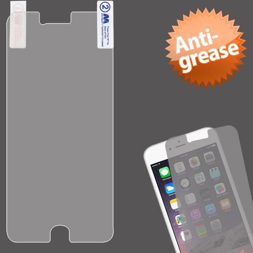 Screen Protector - MYBAT (Clear) Anti-grease LCD Screen Protector For IPhone 6 Plus, IPhone 6S Plus