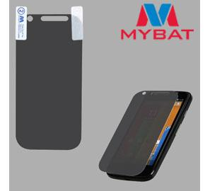 Screen Protector - MYBAT Privacy Screen Protector For Motorola Moto G LTE (1st Gen), Moto G