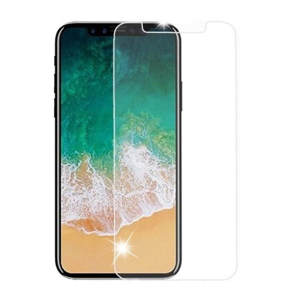 Screen Protector - MYBAT Tempered Glass (2.5D) Screen Protector For IPhone X, IPhone Xs, IPhone 11 Pro