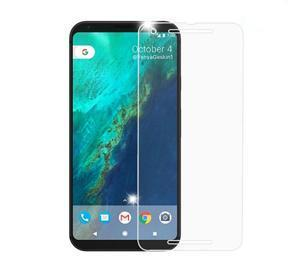 Screen Protector - MYBAT Tempered Glass Screen Protector (2.5D) For Google Pixel 2