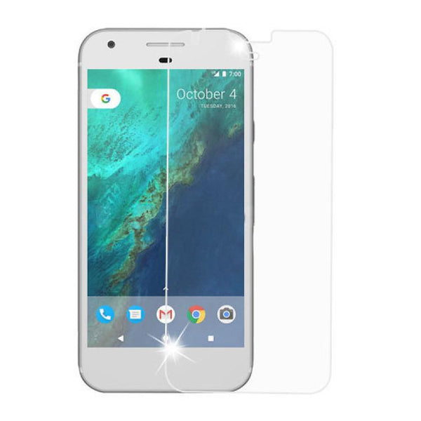 Screen Protector - MYBAT Tempered Glass Screen Protector For Google Pixel