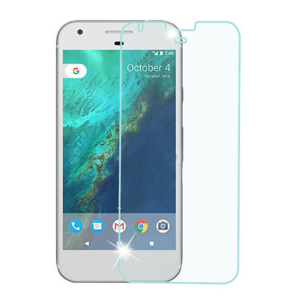 Screen Protector - MYBAT Tempered Glass Screen Protector For Google Pixel XL
