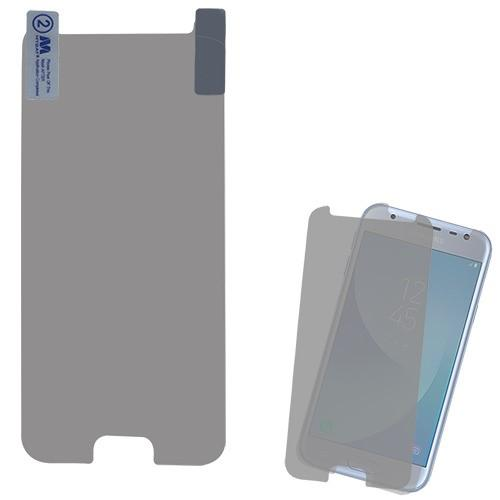 Screen Protector - MYBAT (Twin Pack) Screen Protector For Samsung Galaxy J3 (2018)