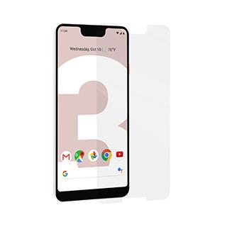 Screen Protector - Naztech Premium 2.5D HD Tempered Glass Screen Protector For Google Pixel 3 XL