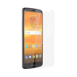 Screen Protector - Naztech Premium HD Tempered Glass Screen Protector For Motorola Moto E5 Plus