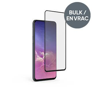 Screen Protector - PureGear 10-pack Bulk Tempered Screen Protector For Samsung Galaxy S10e