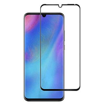 Screen Protector - Uolo Shield 3D (Case Friendly) Tempered Glass Screen Protector For Huawei P30 Pro