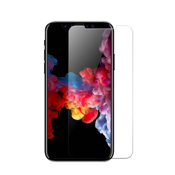 Screen Protector - Uolo Shield Premium Panda Glass Screen Protector For IPhone X, IPhone Xs, IPhone 11 Pro