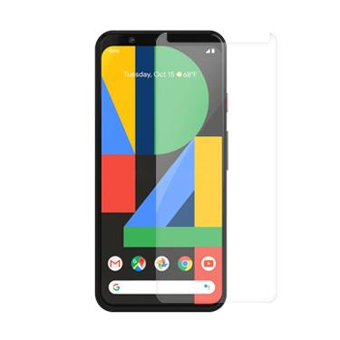 Screen Protector - Uolo Shield Tempered Glass For Google Pixel 4
