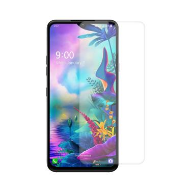 Screen Protector - Uolo Shield Tempered Glass For LG G8X ThinQ