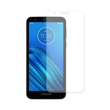 Screen Protector - Uolo Shield Tempered Glass For Motorola E6