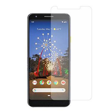 Screen Protector - Uolo Shield Tempered Glass Screen Protector For Google Pixel 3a