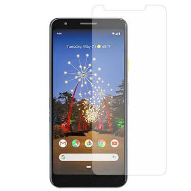 Screen Protector - Uolo Shield Tempered Glass Screen Protector For Google Pixel 3a XL