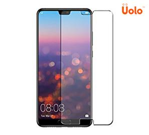 Screen Protector - Uolo Shield Tempered Glass Screen Protector For Huawei P20 Pro