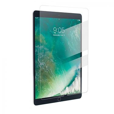 Screen Protector - Uolo Shield Tempered Glass Screen Protector For IPad Air 2019, IPad Pro 10.5inch
