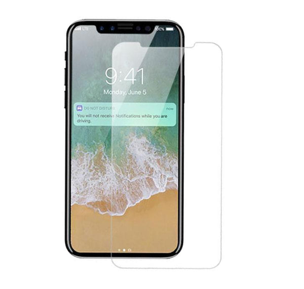 Screen Protector - Uolo Shield Tempered Glass Screen Protector For IPhone X, IPhone Xs, IPhone 11 Pro